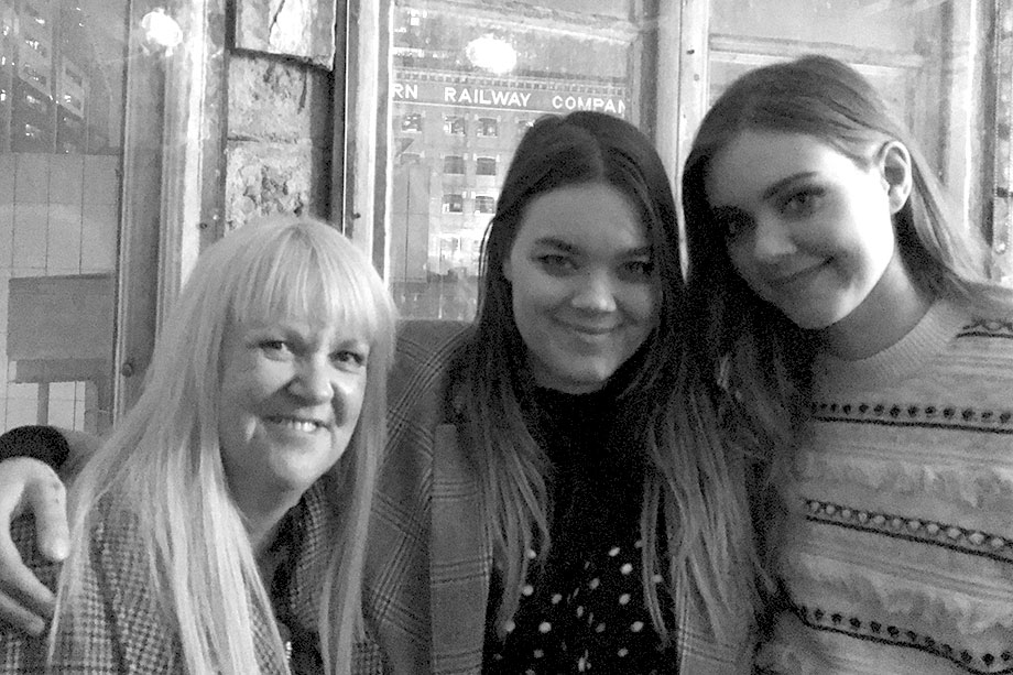 First Aid Kit Pretty Special Jackets Ruins Tour